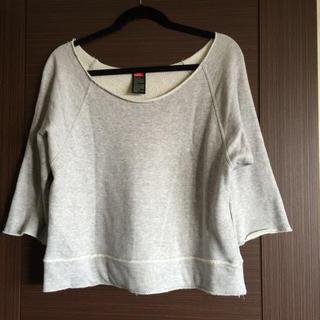 ダブルスタンダードクロージング(DOUBLE STANDARD CLOTHING)のダブスタ☆スエット(トレーナー/スウェット)