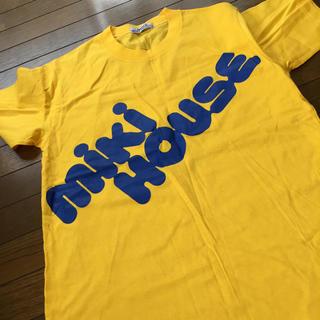 ミキハウス(mikihouse)のミキハウス Tシャツ(Tシャツ/カットソー(半袖/袖なし))