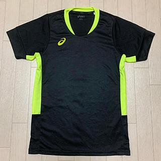 アシックス(asics)のasics アシックス バレーボール プラシャツ XW6731(バレーボール)