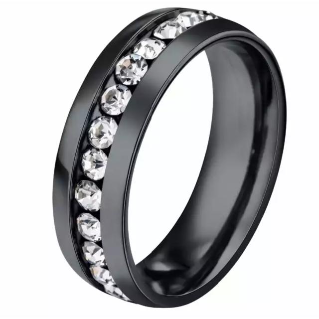 ファッション リング レディースのアクセサリー(リング(指輪))の商品写真