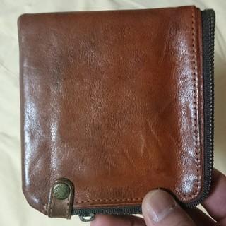 タフ(TOUGH)のTOUGH財布(折り財布)