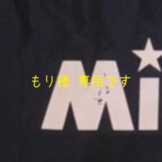 ミカサ(MIKASA)のおまとめ ミカサ ナイロンバッグ  赤色 その他(その他)