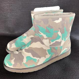 エミュー(EMU)のEMU Australia カモフラージュ ブーツ(ブーツ)
