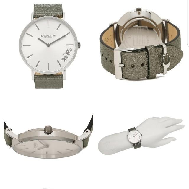 オメガ 時計 英国軍 - COACH - レディース腕時計人気No.1商品 COACHの通販 by ひろ's shop|コーチならラクマ