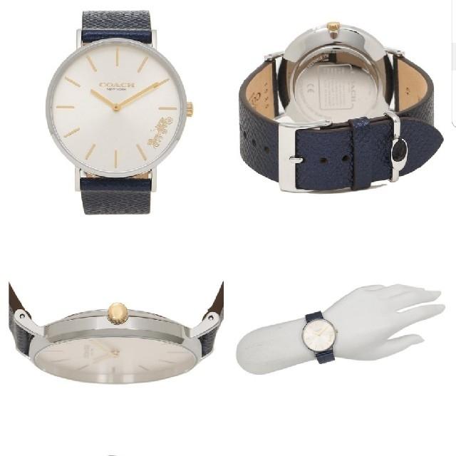 オメガ 時計 品質 | COACH - レディース腕時計人気No.1商品 COACHの通販 by ひろ's shop|コーチならラクマ