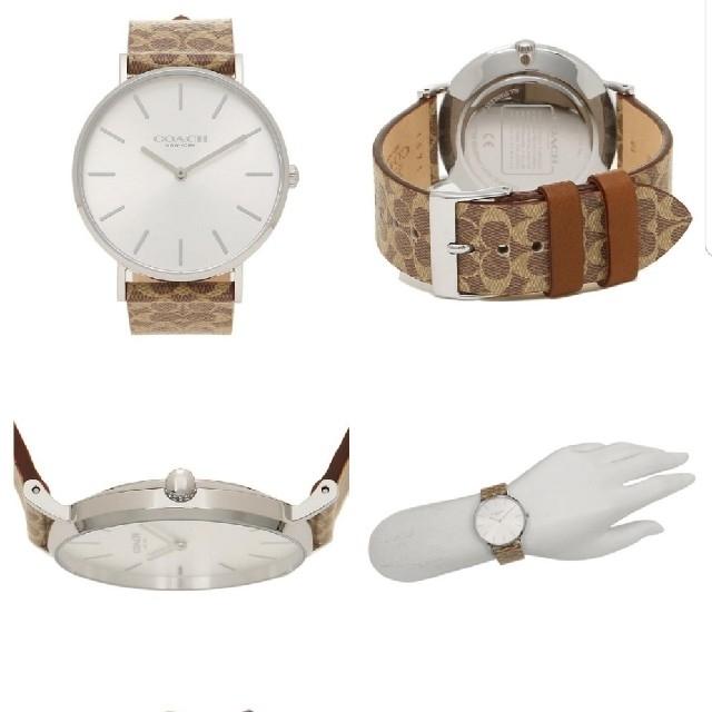 ブルガリ 時計レプリカ | COACH - レディース腕時計人気No.1商品 COACHの通販 by ひろ's shop|コーチならラクマ