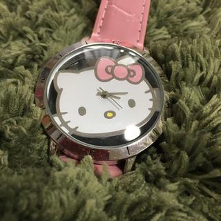 サンリオ(サンリオ)の腕時計(腕時計)
