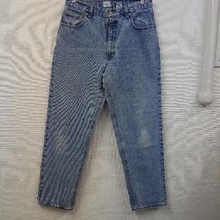 カルバンクライン(Calvin Klein)の90年代 カルバン・クライン  バギーデニムパンツ(デニム/ジーンズ)