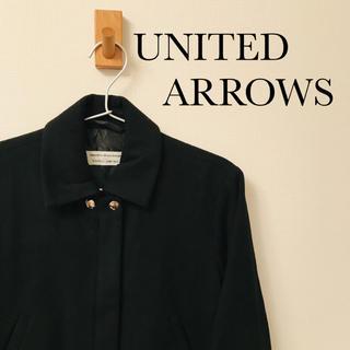 ユナイテッドアローズ(UNITED ARROWS)のUNITED ARROWS ユナイテッドアローズ ブルゾン(ブルゾン)