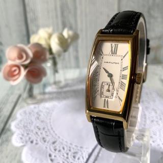 sale retailer 0b188 6aa3c Hamilton - ハミルトン 腕時計 日本未発売海外限定の通販 by ...