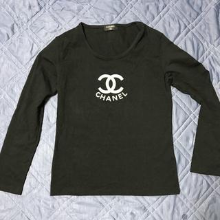 シャネル(CHANEL)の シャネル(Tシャツ(長袖/七分))
