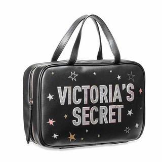 ヴィクトリアズシークレット(Victoria's Secret)のヴィクトリア シークレット 収納 旅行用品 トラベル バッグ ケース 化粧ポーチ(旅行用品)