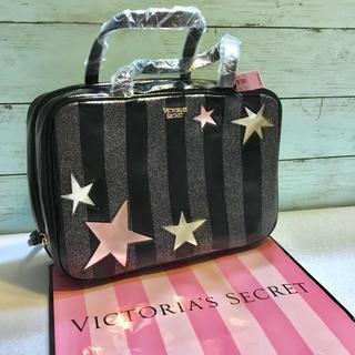 ヴィクトリアズシークレット(Victoria's Secret)のヴィクトリア シークレット 旅行 ビクシー トラベル バッグ ケース 化粧ポーチ(旅行用品)