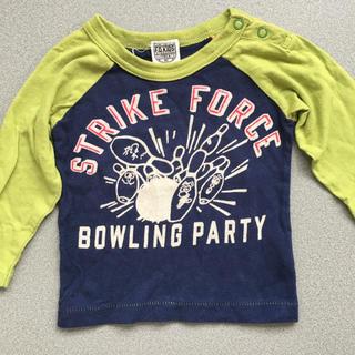 エフオーキッズ(F.O.KIDS)の40:  ロンT 80 Tシャツ(Tシャツ)