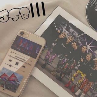 サンダイメジェイソウルブラザーズ(三代目 J Soul Brothers)のiPhoneケース 三代目 JSB(iPhoneケース)