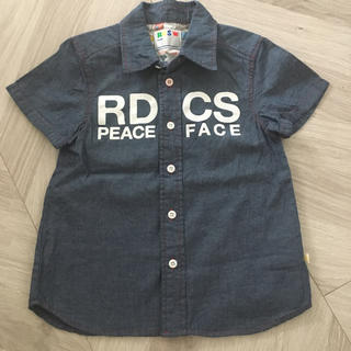 ロデオクラウンズワイドボウル(RODEO CROWNS WIDE BOWL)のRODEO CROWNS(Tシャツ/カットソー)