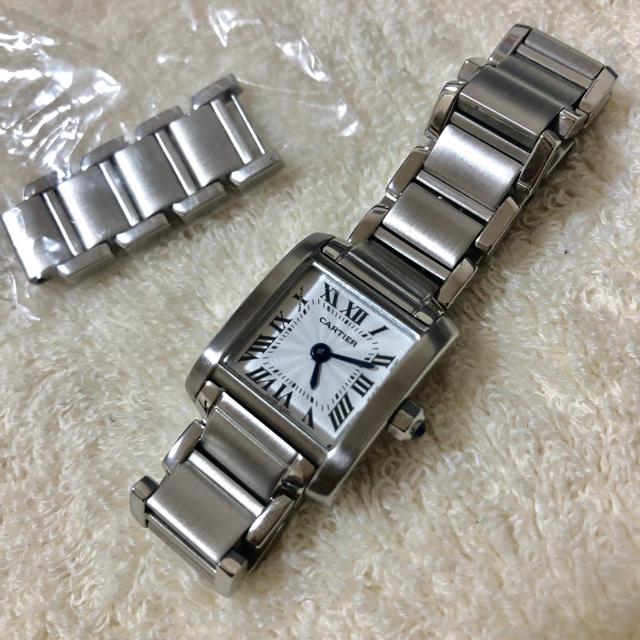 ロレックス 時計 ヨットマスター2 | カルティエ レディース腕時計 美品の通販 by bbb.beauty|ラクマ
