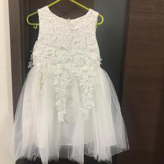 キッズ ドレス(ドレス/フォーマル)