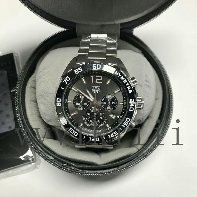 TAG Heuer - TAG HEUER メンズ 腕時計の通販 by グッズ's shop|タグホイヤーならラクマ