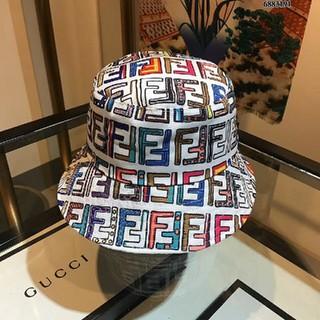 フェンディ(FENDI)のFendi帽子綺麗美品(ハット)