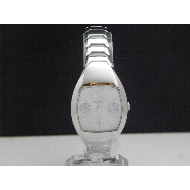 SEIKO - SEIKO LUKIA 腕時計 デイデイト 24H ルキアの通販 by Arouse 's shop|セイコーならラクマ