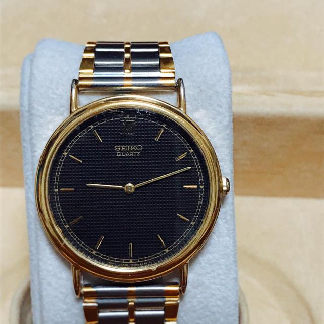 SEIKO - SEIKO クオーツ 腕時計の通販 by 888プロフ必読|セイコーならラクマ