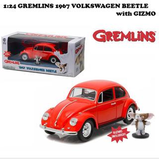 フォルクスワーゲン(Volkswagen)のグレムリン ギズモ ミニカー アメリカン雑貨  VW(ミニカー)