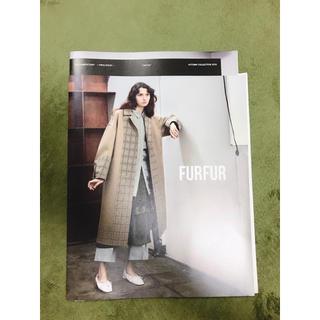 ファーファー(fur fur)の fur fur♡2019AW最新カタログ(その他)