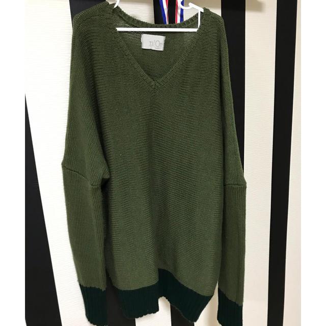 NOIR(ノワール)のごんたろー様専用 レディースのトップス(ニット/セーター)の商品写真