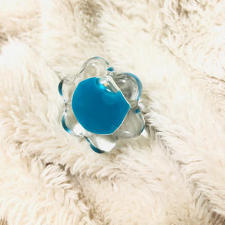 water ring (リング(指輪))