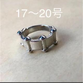17.18.19号 ファッションリング・男女兼用(リング(指輪))