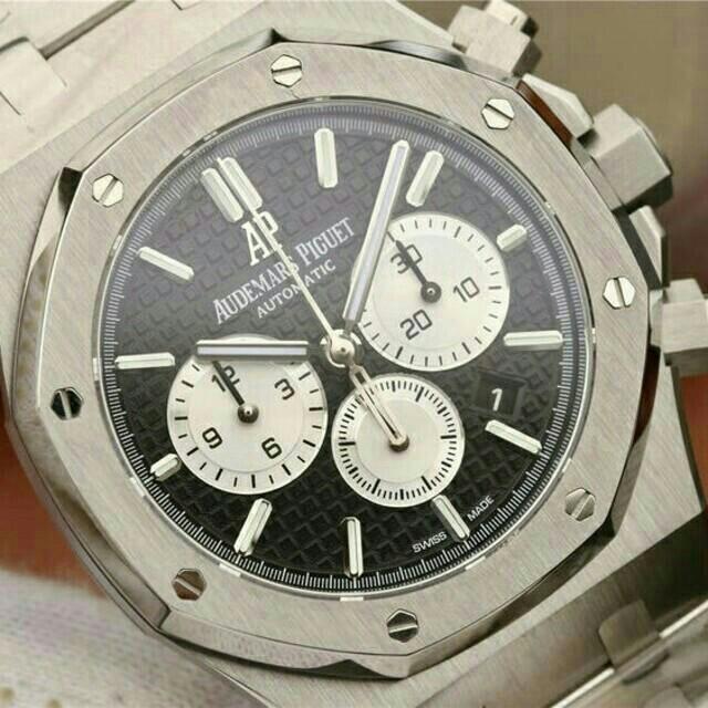 chanel 時計 売値 - AUDEMARS PIGUET - [オーデマピゲ] AUDEMARS PIGUET 腕時計メンズの通販 by okamoto♭♪'s shop|オーデマピゲならラクマ