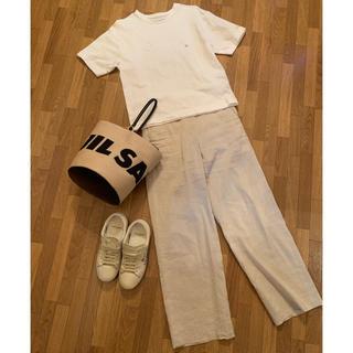 ドゥロワー(Drawer)の*DRAWER*(Tシャツ(半袖/袖なし))