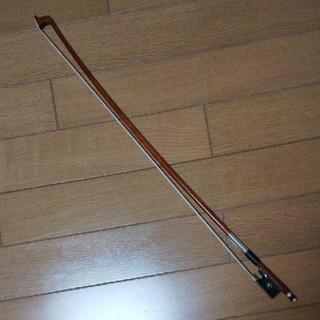 🍁    バイオリン弓   1/4    🍁(弓)
