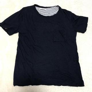 シップス(SHIPS)のシップス レイヤード クルーネックTシャツ(Tシャツ/カットソー(半袖/袖なし))