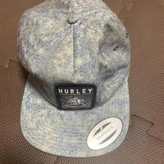 ハーレー(Hurley)のHurley(キャップ)