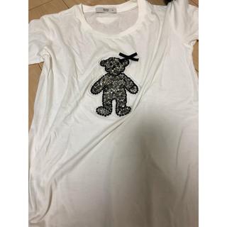 プラダ(PRADA)のPRADA Tシャツ(Tシャツ(半袖/袖なし))