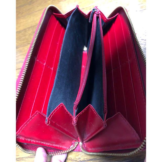 Gucci(グッチ)のグッチ財布 レディースのレディース その他(その他)の商品写真