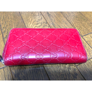 グッチ(Gucci)のグッチ財布(その他)