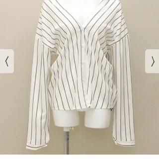 アナップラティーナ(ANAP Latina)の長そでシャツ(シャツ/ブラウス(長袖/七分))