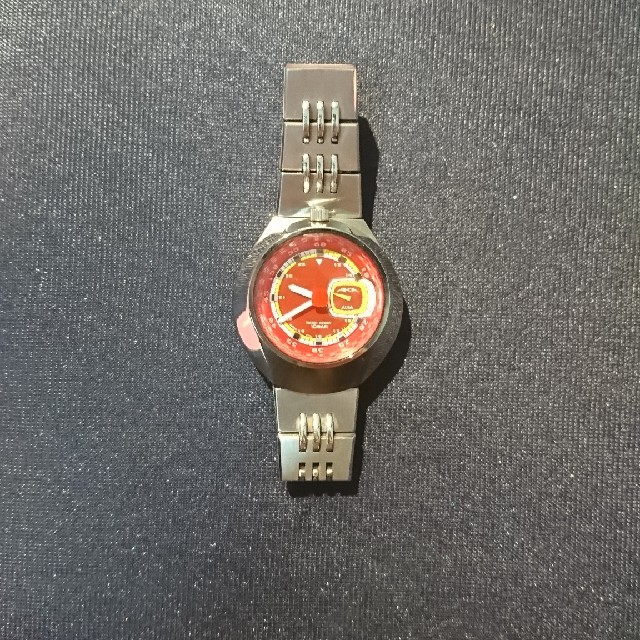 ALBA AKA時計の通販 by kou12134's shop|ラクマ