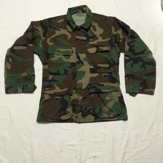 ロスコ(ROTHCO)のミリタリージャケット 希少サイズ XS-XS(ミリタリージャケット)