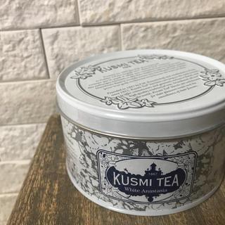 tweety1973様専用  KUSMI TEA  ホワイトアナスタシア 90g(茶)