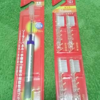 専用★ソラデー3(歯ブラシ/デンタルフロス)