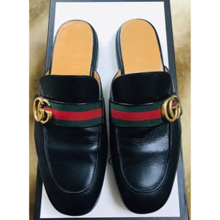 the best attitude 3c3a6 02014 GUCCI グッチ スリッパ 正規品