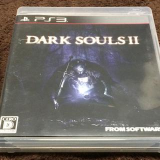 プレイステーション3(PlayStation3)のPS3 ダークソウル2(家庭用ゲームソフト)