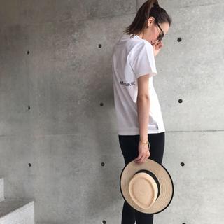 マディソンブルー(MADISONBLUE)のマディソンブルー 2019ポケット Tシャツ 00 新品(Tシャツ(半袖/袖なし))