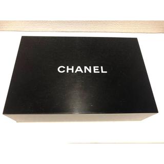 quality design 905d6 cc1fd 腕時計などの収納に CHANEL 鏡付き アクセサリーケース