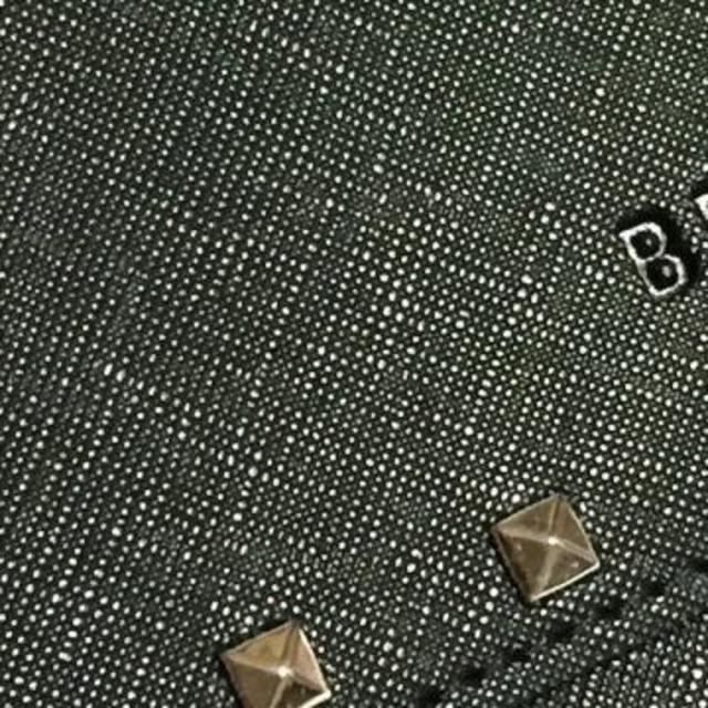 BEAMS(ビームス)のMUSE ミューズ 9月 付録 BEAMS  スタッズ付き マルチケース  エンタメ/ホビーの雑誌(ファッション)の商品写真