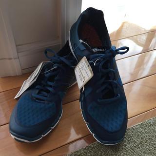 アディダス(adidas)のアディダス ランニングシューズ(スニーカー)
